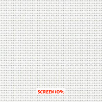 SCREEN 10%